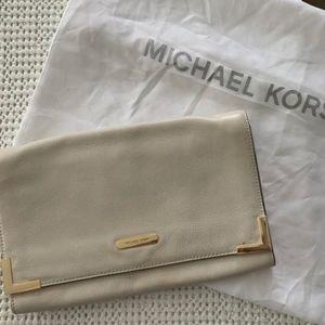 Michael Kors Shoulder Bag/ Clutch